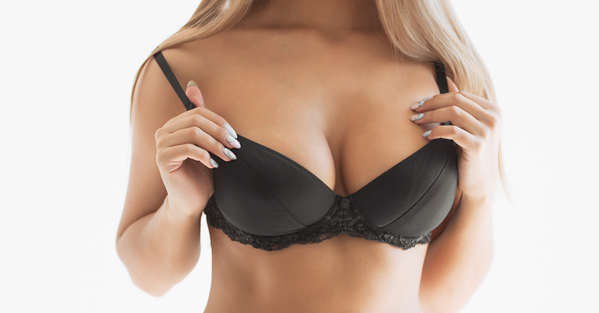 The Most Common Sizes Of Breast Implants For Breast -8643