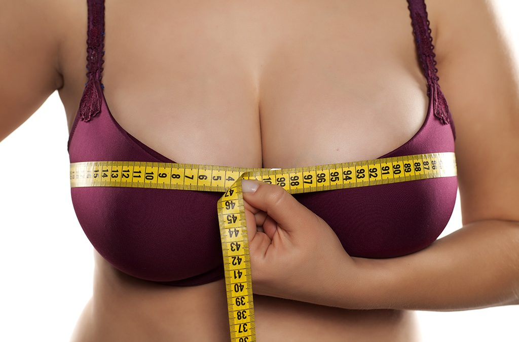 Having A Breast Reduction Surgery Can Have Potential Health Benefits
