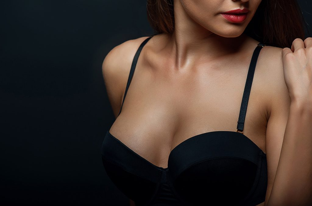 What Are The Different Types Of Breast Reduction?