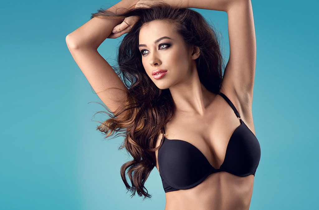 What Are Your Incision Options For A Breast Lift?