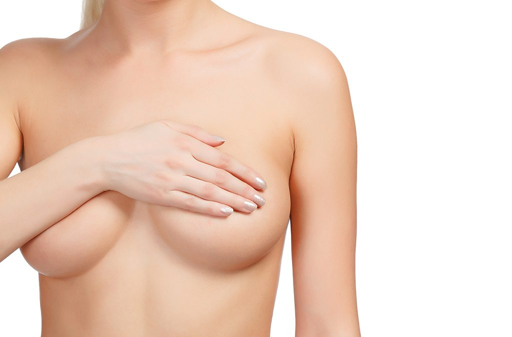 What Is The Right Age For Having Breast Reduction Surgery?